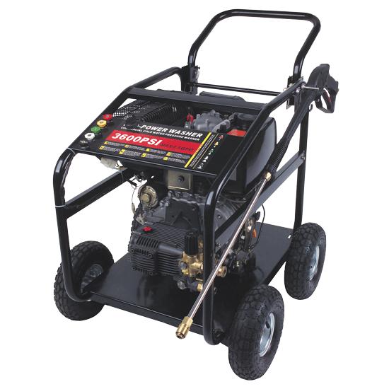 NovaGear NG-PW3600 Diesel Pressure Washer
