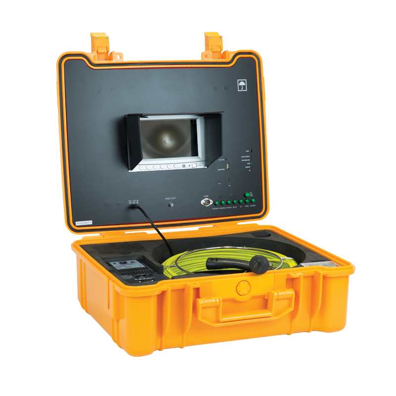Vigil Technology VGL-3199 30m Pipe Inspection Camera
