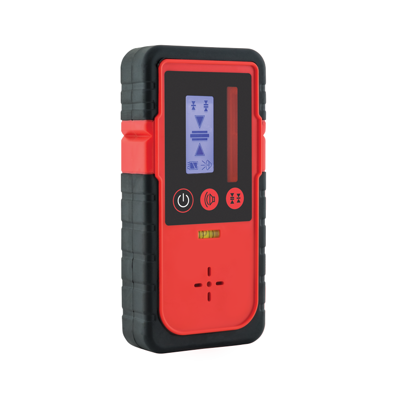 Powerline D5 Detector and Clamp