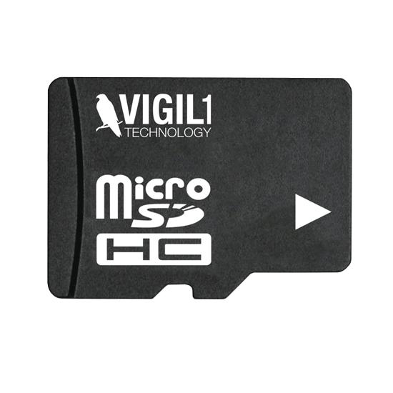 Vigil Technology microSD Card