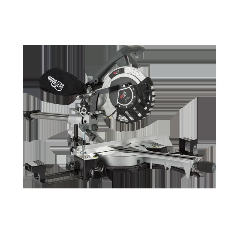 Nova Gear NG‑210 Mitre Saw