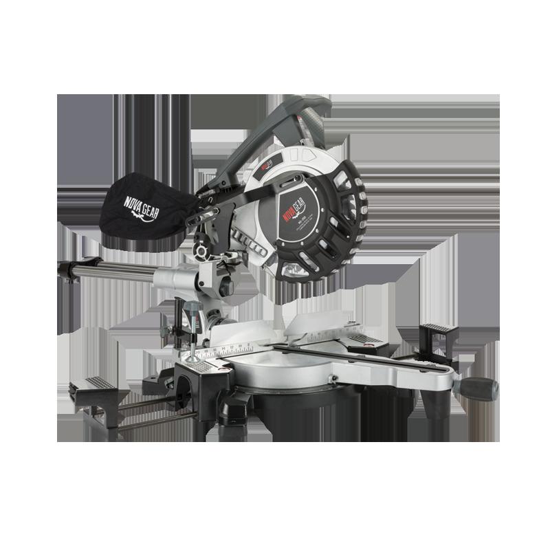 Nova Gear NG-250 Mitre Saw