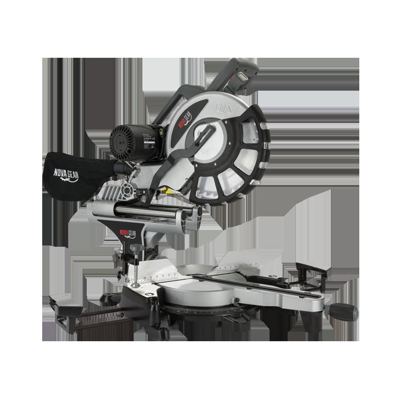 Nova Gear NG-305 Mitre Saw