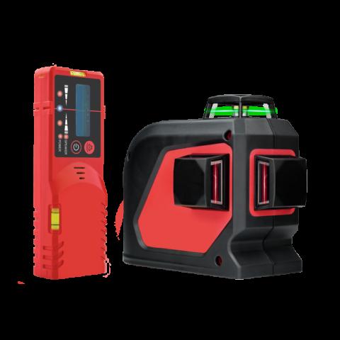 Powerline 3D Hybrid