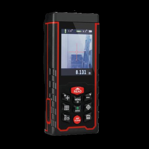 Powerline PLM120 120m Laser Distance Measurer