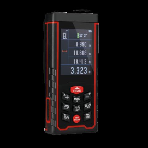 Powerline PLM70 MkII 70m Laser Distance Measurer