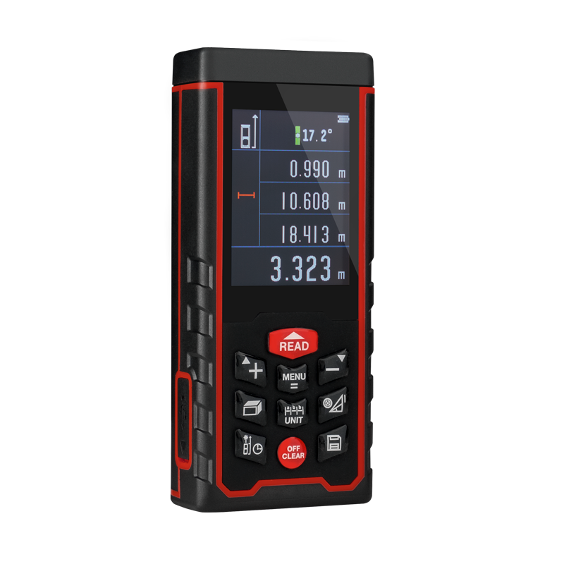 Powerline PLM70 MkII 70m Laser Distance Measurer
